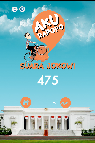 Download Game Versi Hp Jokowi Aku Ora Popo