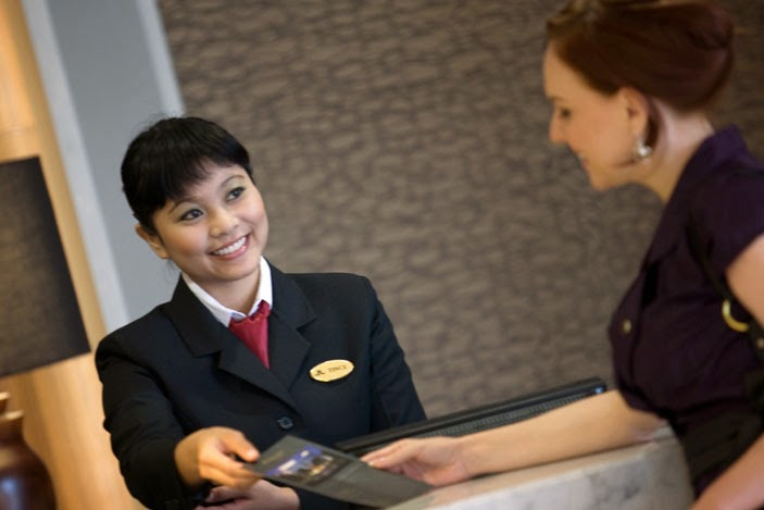 Tuyển gấp nhân viên chăm sóc khách hàng khách sạn xuất khẩu lao động Macao