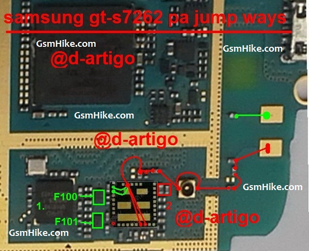 не ловит сеть на samsung galaxy s3 mini