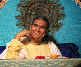 Una raccolta di video di Guruji con parole e canti ispiranti