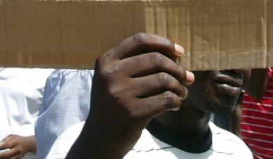 """""""Primavera Angolana"""" nas mãos dos jovens contra governo"""