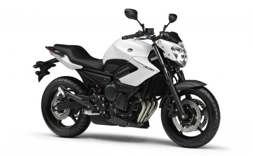 Sportmondo sports portal  New product  2013 Yamaha XJ6  XJ6