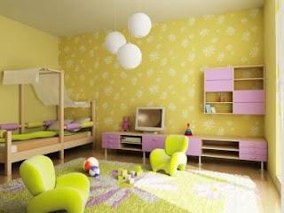 como decorar o quarto do bebe Como decorar o quarto do bebê