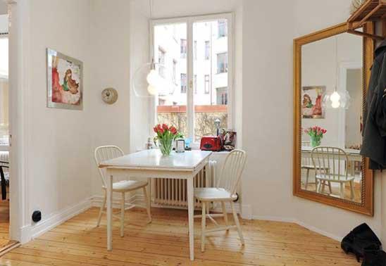 Decorar con espejos grandes ideas para decorar dise ar for Espejo grande dormitorio