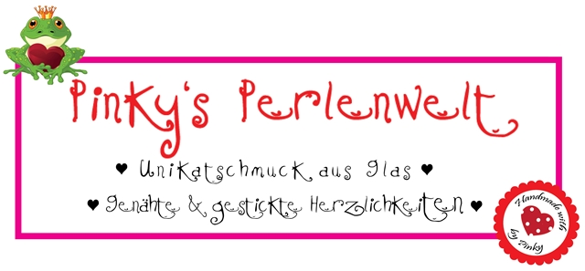 Pinky`s Perlenwelt