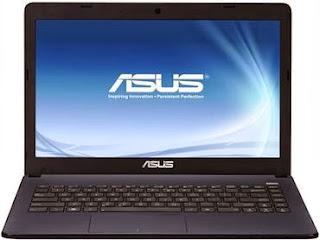 Asus Slimbook X401A-WX237D