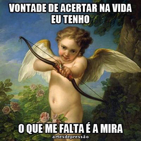 Cupid Shooting a Bow - Carle van Loo