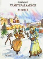 Aurora-kirjani ovat nyt yksissä kansissa!