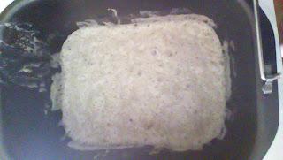 Pane bianco ai semini a lunga lievitazione con MdP