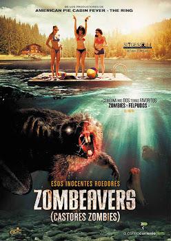 Ver Película Castores zombies Online Gratis (2014)
