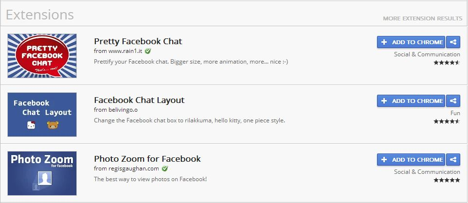 Chatbox facebook smileys chat