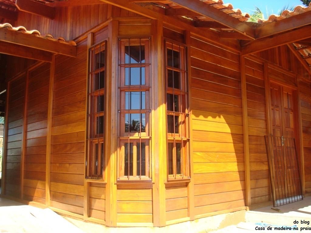 #C89003 Casa de madeira na praia: Vidros e grades 30 de abril 1576 Vidros Em Janelas De Madeira