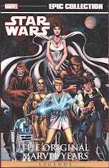'Star Wars: The Original Marvel Years' Volume 1