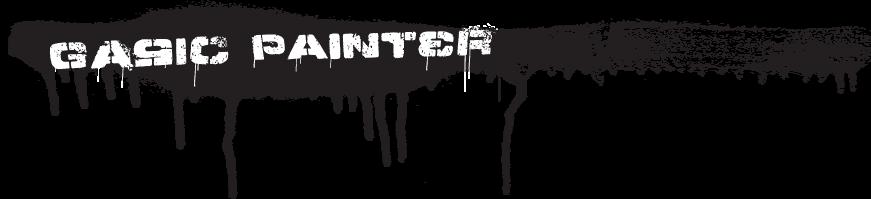 gasicpainter blog