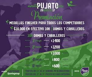 10K PUJATO CORRE 2017