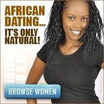 African Brides