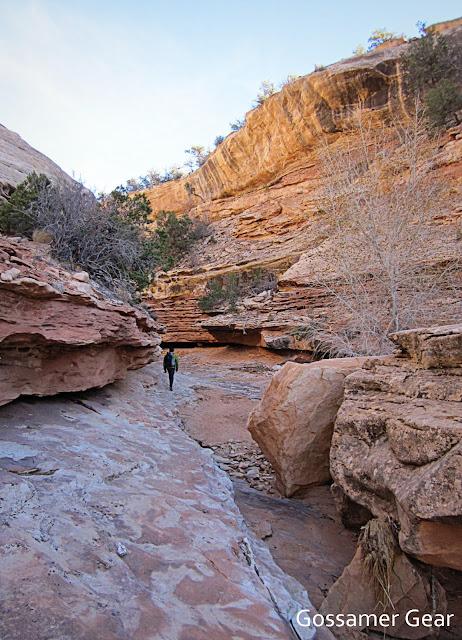 bullet canyon