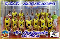 1ª Nacional 18-19: