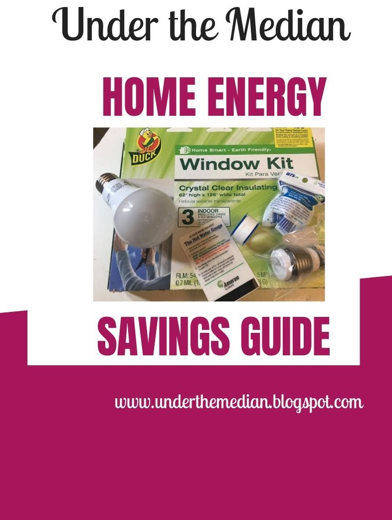 21 GREAT WAYS TO LOWER YOUR UTILITY BILLS!