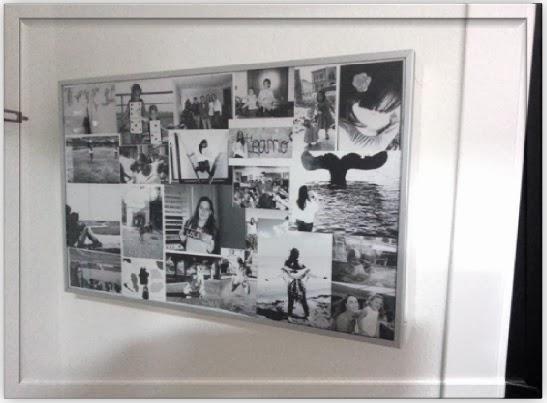 Patricia alberca noviembre 2013 - Cuadros con fotos familiares ...