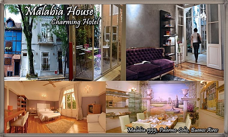 Malabia House - Charming Hotel