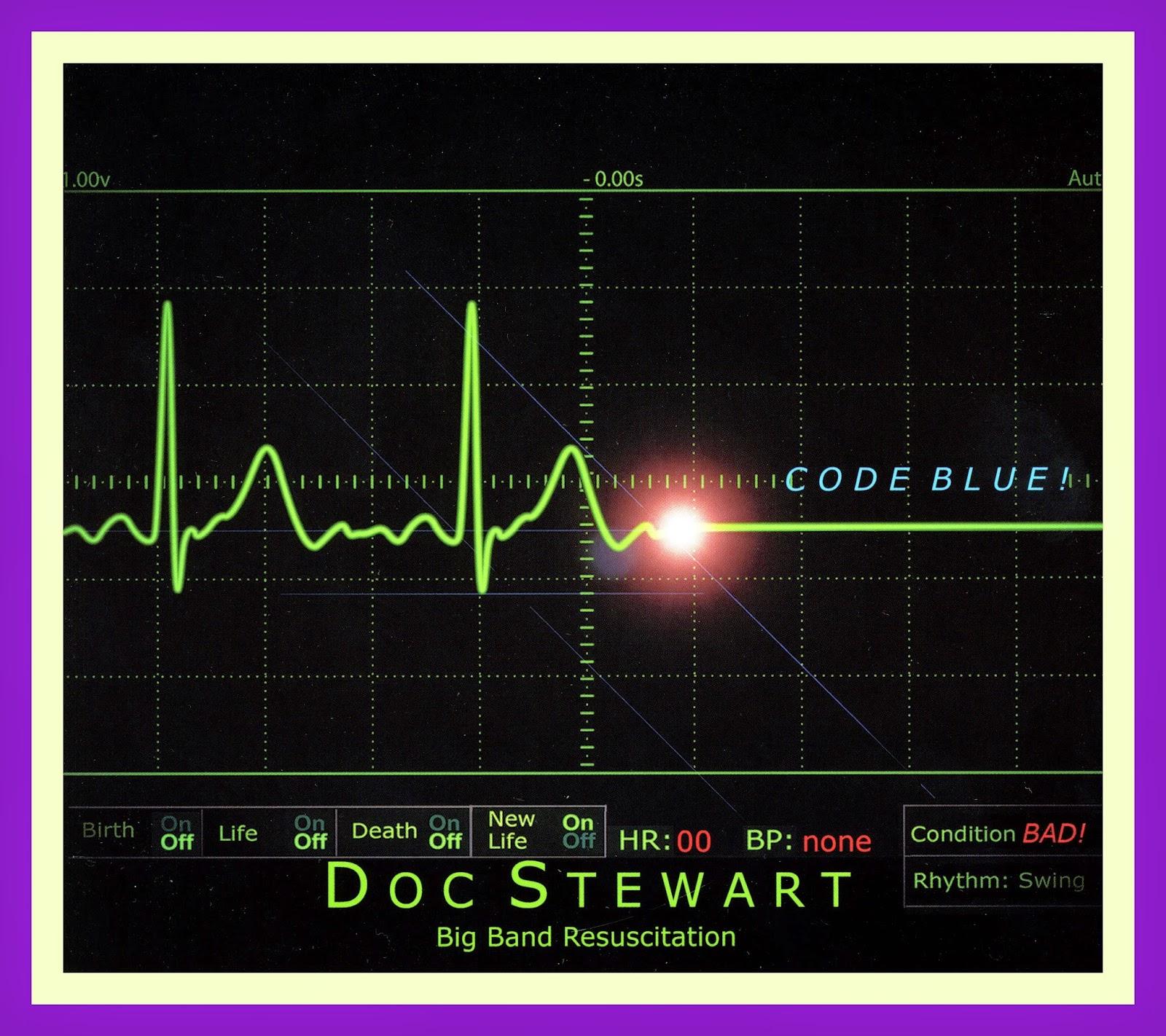 Code Blue Resuscitation Code Blue