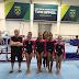 Primeira competição do Brasil em 2015