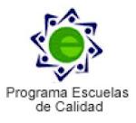 Escuelas de Calidad 2012