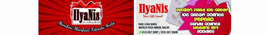 ILYANIS GIFT