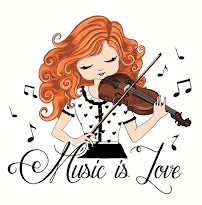THE MUSIC IS EMOTION