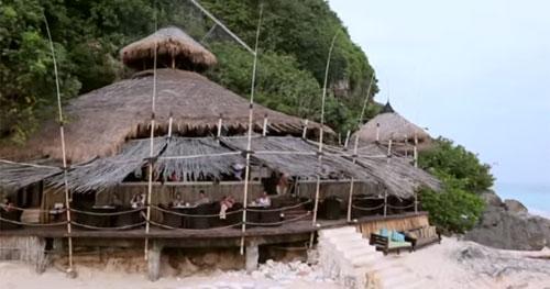 Pantai Karma Kandara Bali