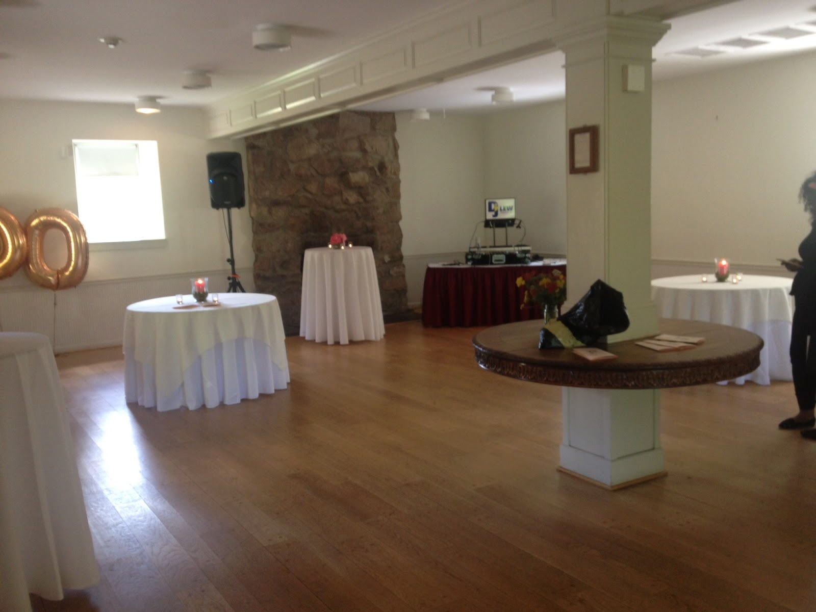 Cabell S Mill Wedding Reception Teatime Catering