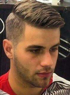 Superior Top 10 New Hairstyle Photos For Men: