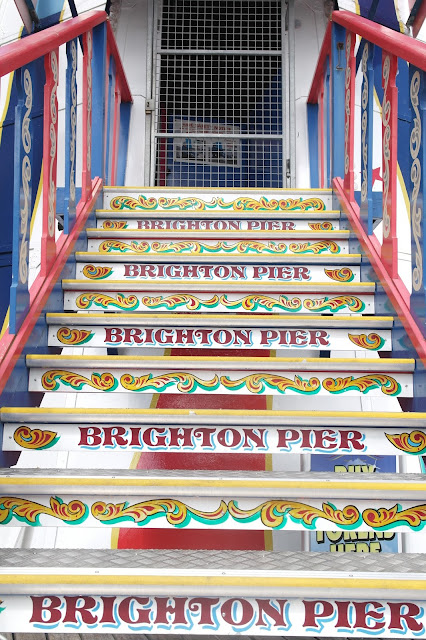 Brighton City Guide by What Laura did Next