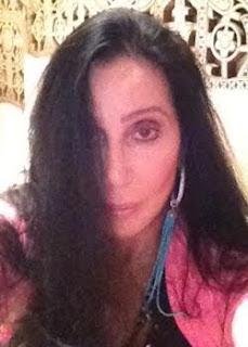 Cher July 2012