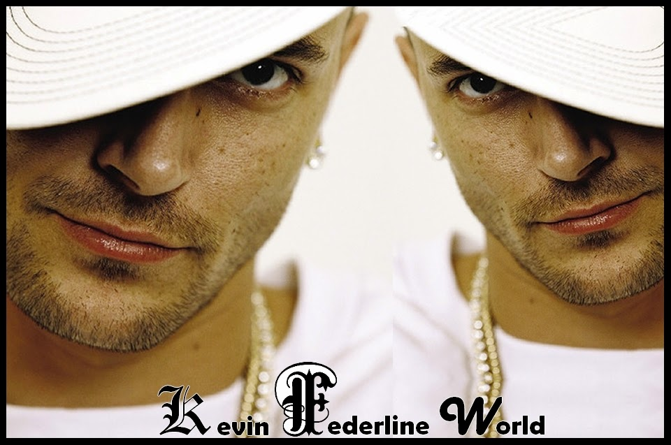 Kevin Federline World