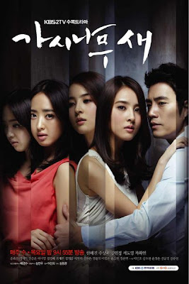 Gambar Foto Photo Wallpaper Drama Korea Film Asia The Thorn Birds terbaru - Nama Personel Pemain The Thorn Birds Lengkap