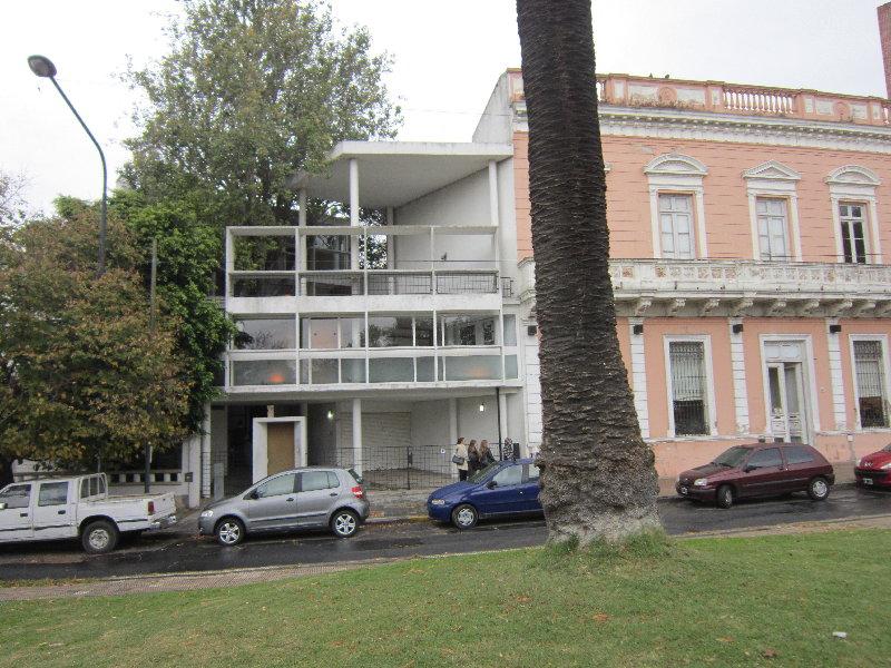 Centre for the aesthetic revolution le corbusier in la - Casas de le corbusier ...