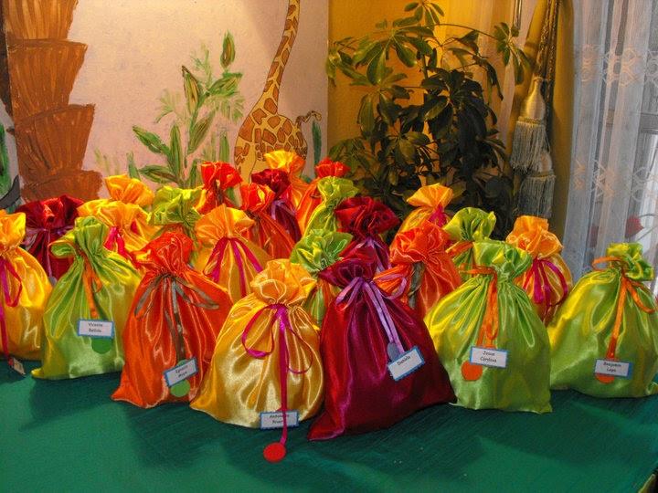 Fiestas infantiles bolsitas para dulces imagui - Que hacer para cumpleanos infantiles ...