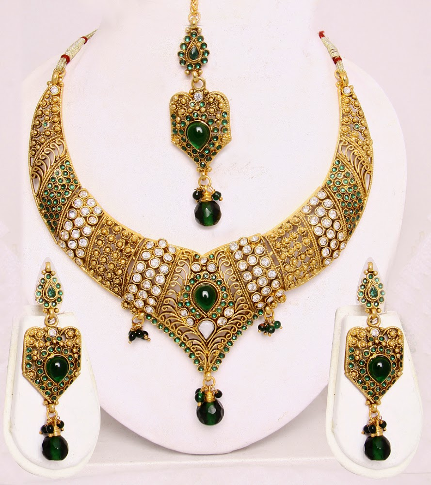 Jewellery Stand Designs : Information on wallpapers images and pictures kundan