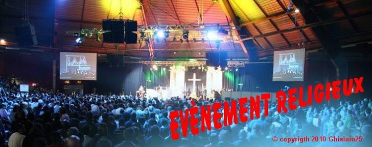 Evènement Religieux