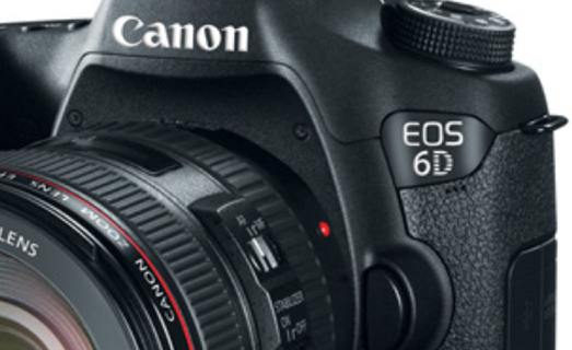Canon Eos 6d Series Dslr User Manual And Software Resource Gadget