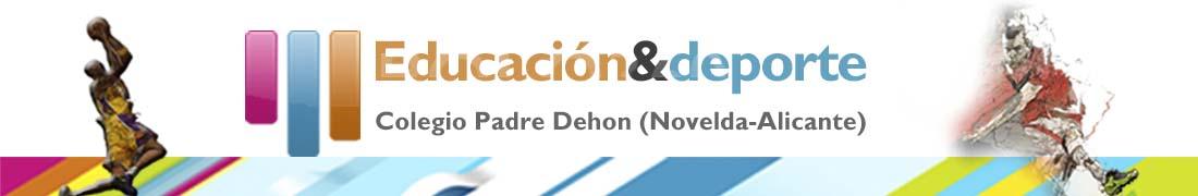 Educación & deporte Colegio Padre Dehon