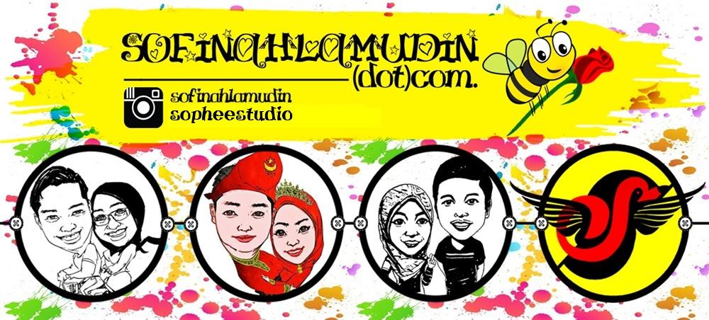 Blog sofinahlamudin.com