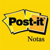 NOTAS POST-IT