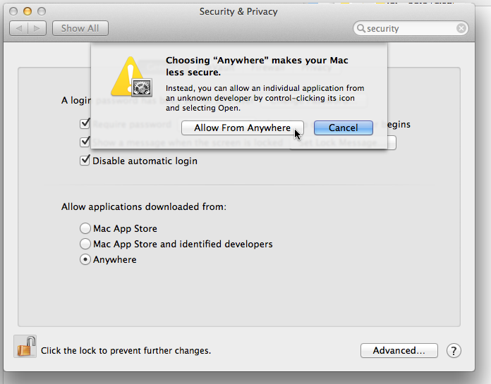 after the OS X v10.8.2 upgrade (Mountain Lion)