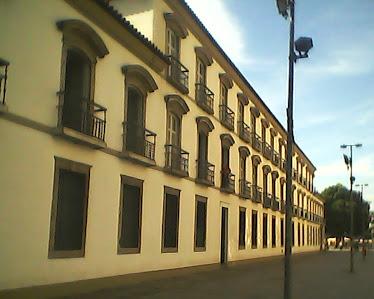 Paço Imperial / Praça XV