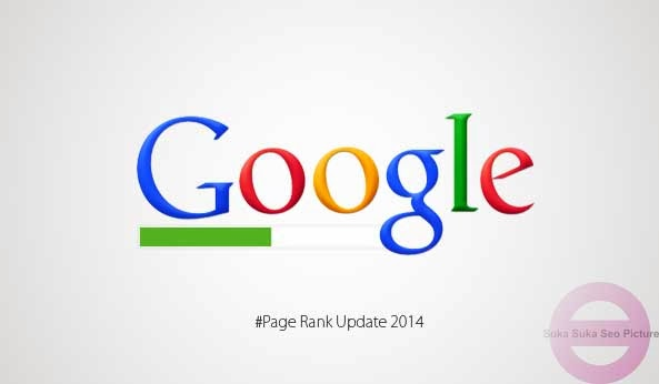 Jadwal Update Pagerank Situs Tahun 2014 Terbaru