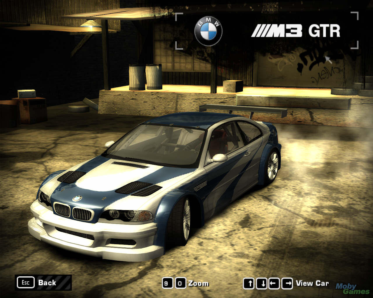 Need for speed most wanted black edition full pc game for Need for speed most wanted full