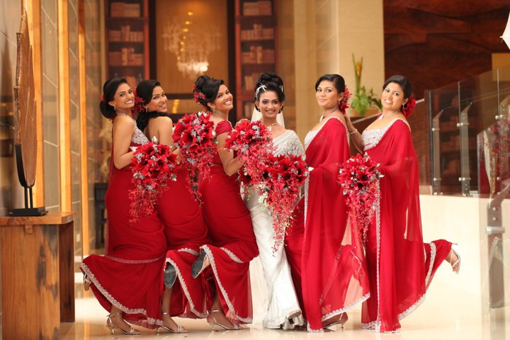 Nadini Premadasa Wedding